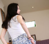 Lily Rei - Nubiles - Teen Solo 5