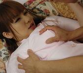 Myuu Hasegawa nice Asian teen is a wild nurse 3