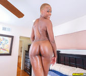 Karma May - Ass Kisser - Round And Brown 7