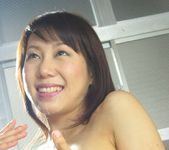 Cosplay Hottie Haruka Aoi Sucks Dicks For Cum 12