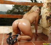 Diana Lins - Sweet Caramel - Mike In Brazil 4