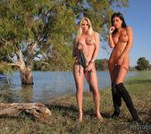 Stevie & Ella Mai - Everglades - PhotoDromm 6