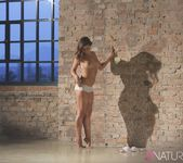 Vicca - Girl at the Wall - 21Naturals 10