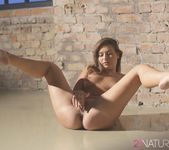 Vicca - Girl at the Wall - 21Naturals 26
