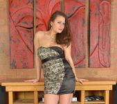 Lara Jade Deene - Clit Massage 4