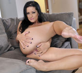 Katrina Jade Plays With Her Wet And Horny Pussy 14
