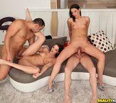Felicia, Laura - Make Us Wet - Euro Sex Parties 10
