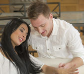 A Kinky Valentine - Anissa Kate And Matt Ice 23