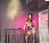 Destiny Deville shows her nice body 6
