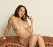 Danni Woodward shows her nice body 25