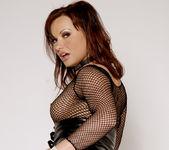 Redhead Slut Katja Kassin Has Got An Ass To Die For 3