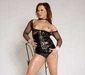 Redhead Slut Katja Kassin Has Got An Ass To Die For 18