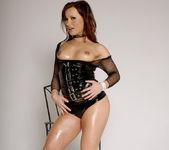 Redhead Slut Katja Kassin Has Got An Ass To Die For 21