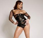 Redhead Slut Katja Kassin Has Got An Ass To Die For 25