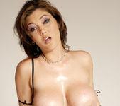 Claire Dames Shows Off Her Massive Melons 18