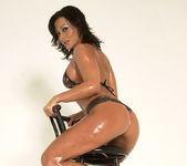 Sandra Romain Is One Sexy Ass Bitch 16