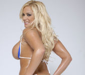American Top 10 Babe Shyla Stylez Shows Off Her Body 19