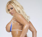 American Top 10 Babe Shyla Stylez Shows Off Her Body 20