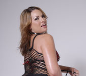Squirt Slut Flower Tucci Shows Off Her Tight Bubble Butt 15