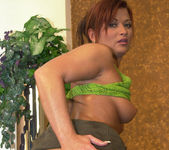 Jenna Wild has an amazing bubble butt 10