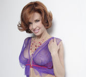 Veronica Avluv is What Feeling Good Looks Like 7