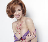 Veronica Avluv is What Feeling Good Looks Like 15