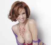 Veronica Avluv is What Feeling Good Looks Like 27