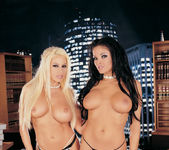 Gina Lynn and Lanny Barbie 3