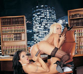 Gina Lynn and Lanny Barbie 13