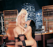 Gina Lynn and Lanny Barbie 19