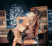 Gina Lynn and Lanny Barbie 20