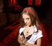 How do you feel when you're watching me? - Jenna Haze 13