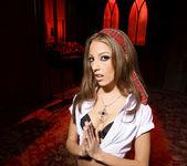 How do you feel when you're watching me? - Jenna Haze 30