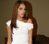 Naked on a couch - Jenna Haze 6