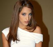 Naked on a couch - Jenna Haze 7