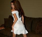 Naked on a couch - Jenna Haze 8