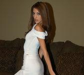 Naked on a couch - Jenna Haze 12
