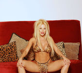 I love glamorous shoots! - Gina Lynn 3