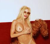 I love glamorous shoots! - Gina Lynn 19