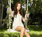 I thought you might like to see me on a swing - Jenna Haze 3