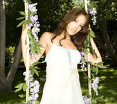 I thought you might like to see me on a swing - Jenna Haze 7