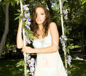 I thought you might like to see me on a swing - Jenna Haze 10
