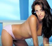 Jenna haze shows her hot pussy 12