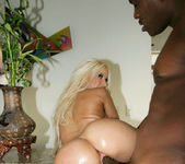 Gina Lynn wanted to get fucked by the biggest tool 25