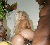 Gina Lynn wanted to get fucked by the biggest tool 26