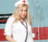 If you need a nurse, call Gina Lynn 5