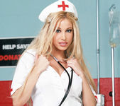 If you need a nurse, call Gina Lynn 6