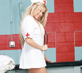 If you need a nurse, call Gina Lynn 8
