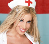 If you need a nurse, call Gina Lynn 14