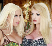Gina Lynn Shows Taylor Wane A Good Time 3